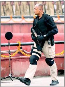 India Poised-2008