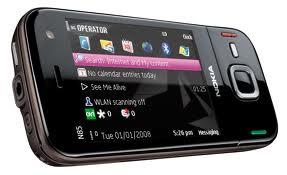myPhone (3/4)