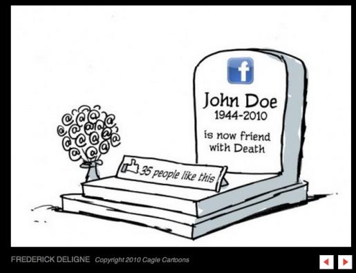 John Doe@Social